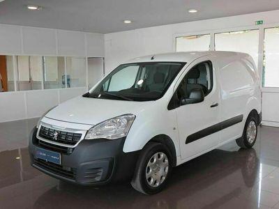 usado Peugeot Partner 1.6 e-HDi Confort 123g