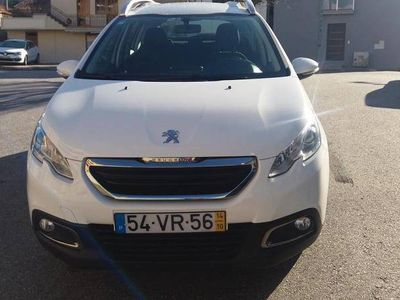 usado Peugeot 2008 1.6 HDI BUSINESS