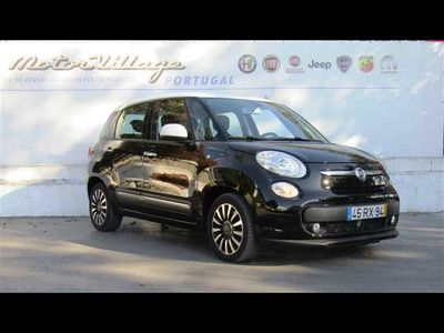 usado Fiat 500L 1.6 MJ Pop Star S&S