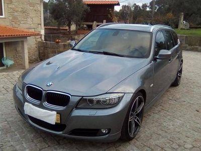 usado BMW 320 SERIE 3