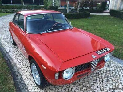 gebraucht Alfa Romeo GT Guilia SprintScalino
