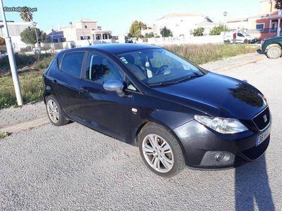 usado Seat Ibiza 1.9 TDi