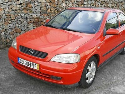 usado Opel Astra 1.4 16V SPORT