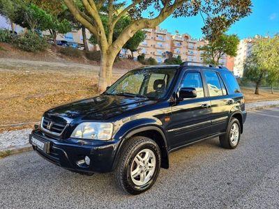 usado Honda CR-V 2.0 LS