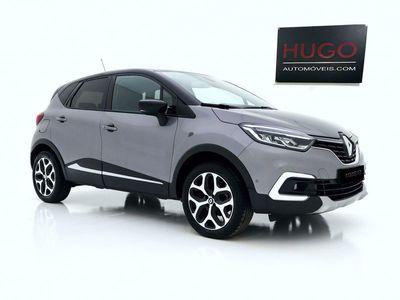 usado Renault Captur 0,9 TCe Intens GPS