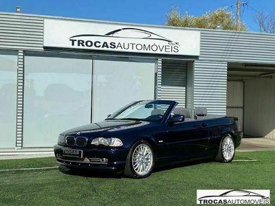 usado BMW 330 Cabriolet Ci
