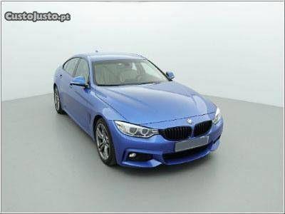 usado BMW 420 Gran Coupé PACK M