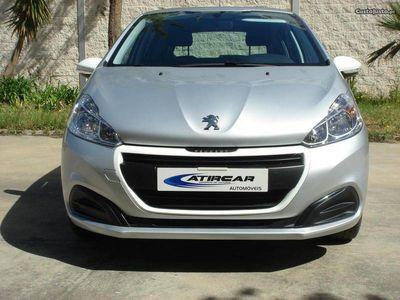 usado Peugeot 208 1.6 Blue HDI