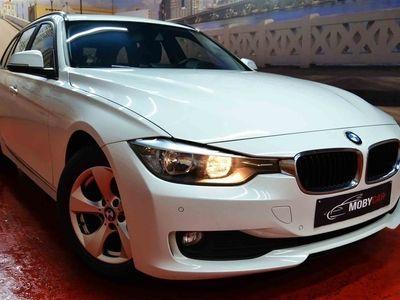 usado BMW 320 Série 3 d Touring Ef.Line Sport