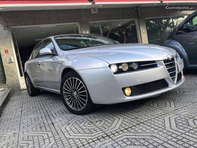 brugt Alfa Romeo 159 1.9JTD 150 Nacional