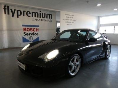 brugt Porsche 996 (Todos) 3.6 Turbo 420cv NACIONAL