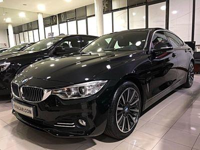 usado BMW 420 ---