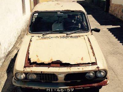 usado Triumph Dolomite 1800 cc