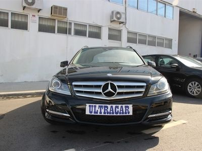 usado Mercedes C220 Classe CCDi Classic (170cv) (5p)