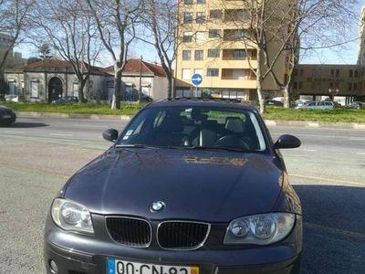usado BMW 120 D 163cv NACIONAL