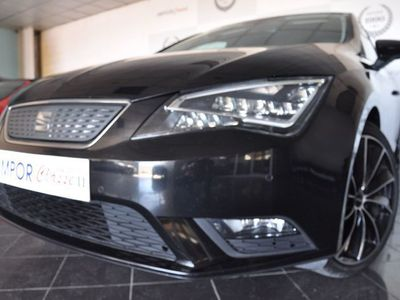 gebraucht Seat Leon LIMITED EDITION STYLE GPS