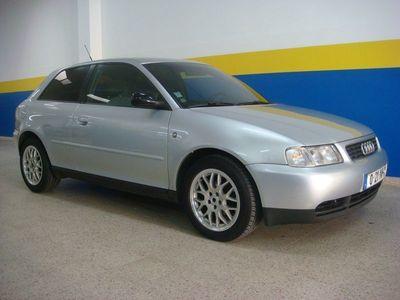 usado Audi A3 1.6 GPL