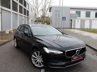 usado Volvo V90 D3