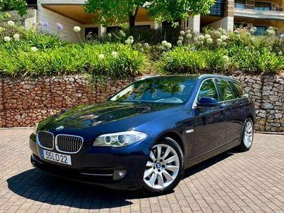 usado BMW 535 d Auto