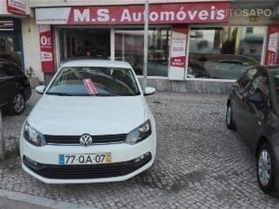 usado VW Polo 1.0 Trendline (60cv) (5p)
