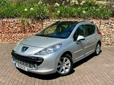 usado Peugeot 207 1.6 HDi Sport FAP