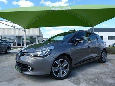 usado Renault Clio Sport Tourer 1.5 dci