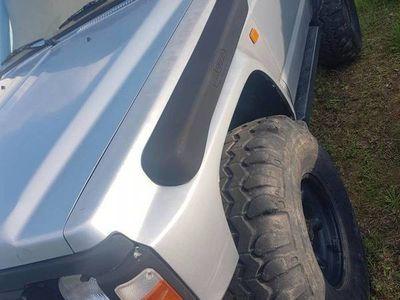 usado Nissan Patrol Gr Y60 Slx block