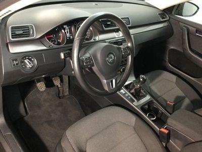 usado VW Passat Variant 2.0 TDi Confortline