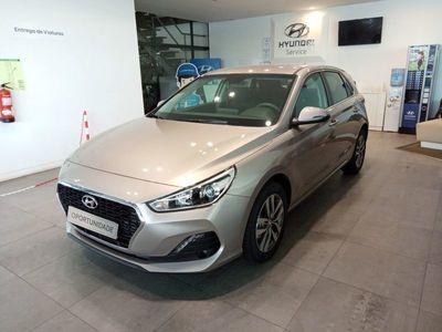 usado Hyundai i30 1.0 TGDi 120cv Style 2019
