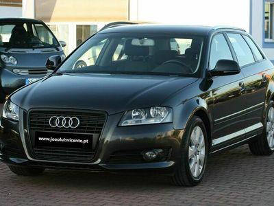 usado Audi A3 Sportback 1.9 Tdi (105cv)