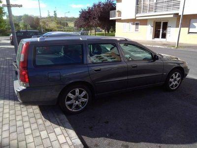 usado Volvo V70 2.4 D5 (163cv)