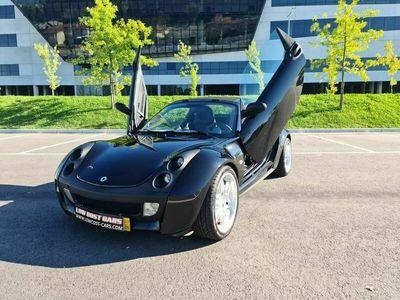 usado Smart Roadster 82