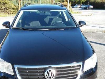 gebraucht VW Passat 1.6 TDI Trendline