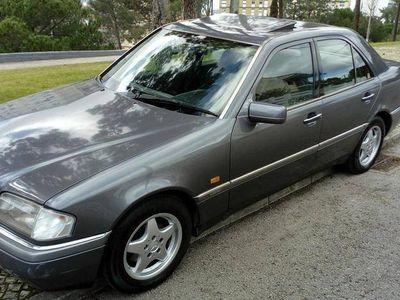 usado Mercedes C250 D Elegance