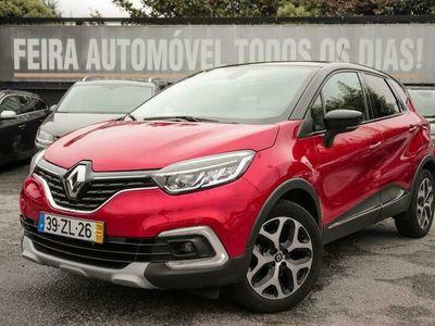 usado Renault Captur 0.9 TCe Exclusive (90cv) (5p)