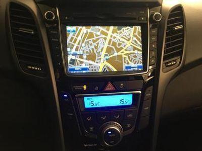 usado Hyundai i30 1.6 CRDi STYLE GO NAVI