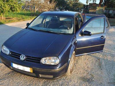 usado VW Golf IV 1.9 SDI