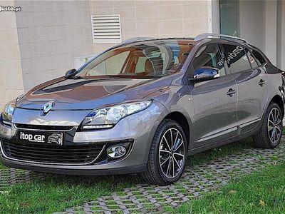usado Renault Mégane ST 1.5 dCi -