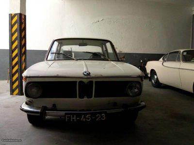 usado BMW 1602 (1972)