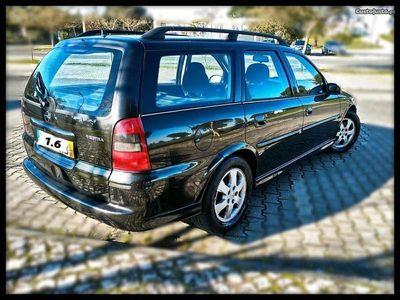 usado Opel Vectra 1.6 caravan