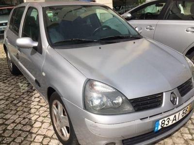 usado Renault Clio 1.5 dCi SE Extreme