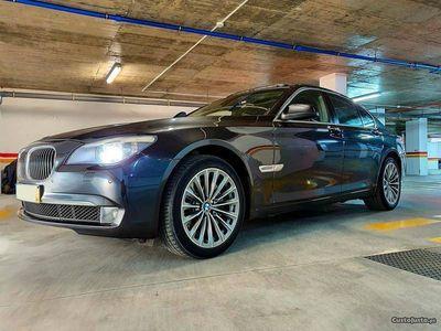 usado BMW 730 Luxury Full Extras