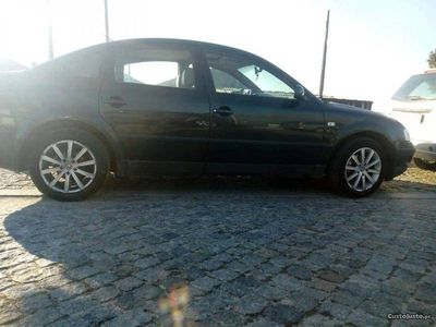 used VW Passat Higline