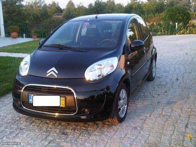 usado Citroën C1 1.4 HDI SX -