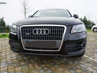usado Audi Q5 sline92000kmImaculad