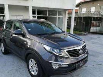 usado Kia Sportage Diesel