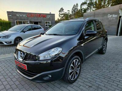 usado Nissan Qashqai 1.6 dCi Tekna Sport 18 S&S