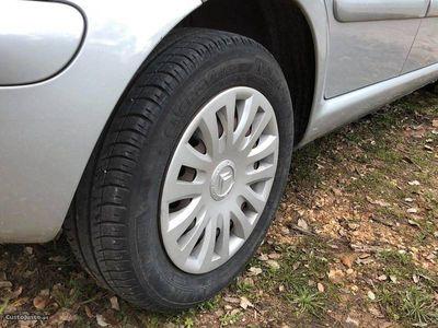 usado Citroën C3 Gasolina