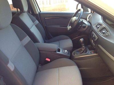 usado Renault Grand Scénic 1.5 dCi Bose Edition (110cv) (5p)