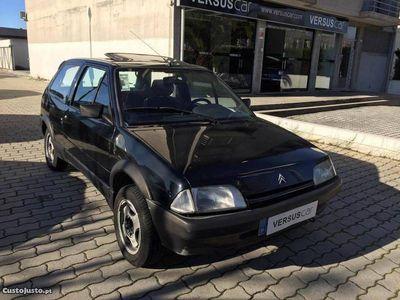usado Citroën AX GT 1.4 -